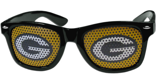 Green Bay Packers Game Day Beachfarer Sunglasses - Special Order