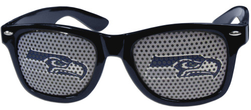 Seattle Seahawks Game Day Beachfarer Sunglasses - Special Order
