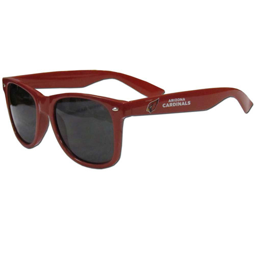 Arizona Cardinals Sunglasses - Beachfarer - Special Order