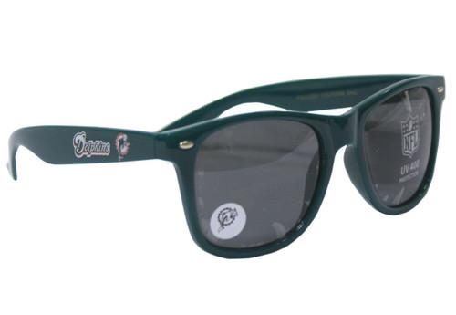 Miami Dolphins Sunglasses - Beachfarer - Special Order