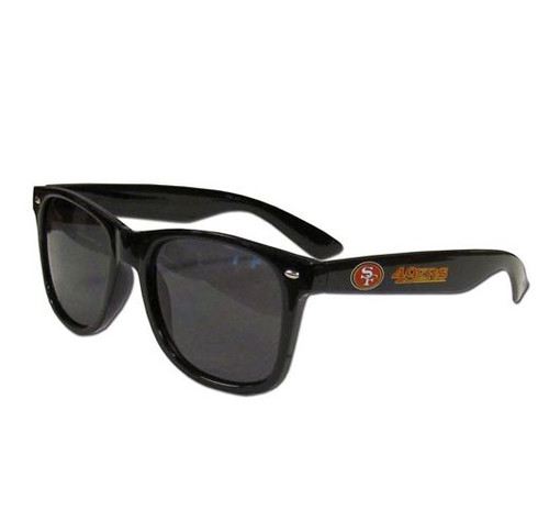 San Francisco 49ers Sunglasses - Beachfarer - Special Order