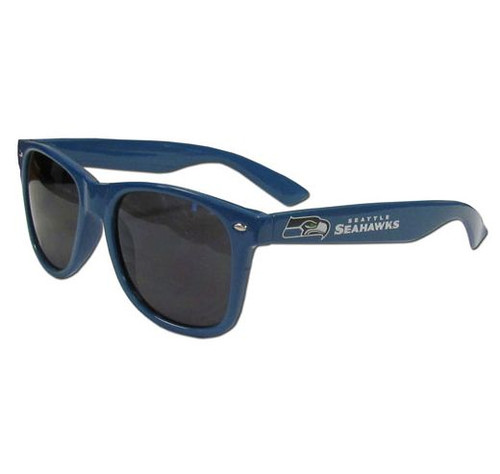 Seattle Seahawks Sunglasses - Beachfarer - Special Order