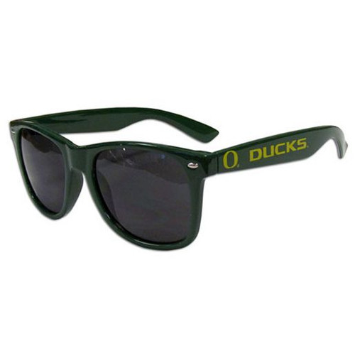 Oregon Ducks Sunglasses - Beachfarer - Special Order