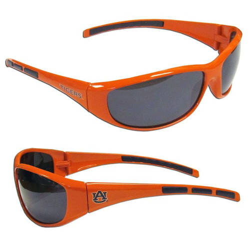 Auburn Tigers Sunglasses - Wrap - Special Order