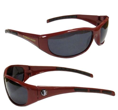 Florida State Seminoles Sunglasses - Wrap - Special Order