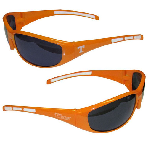 Tennessee Volunteers Sunglasses - Wrap - Special Order