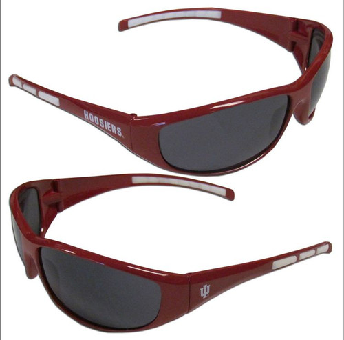Indiana Hoosiers Sunglasses - Wrap - Special Order