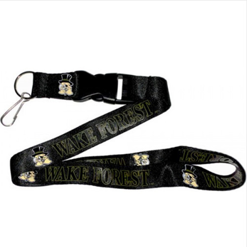 Wake Forest Demon Deacons Lanyard - Special Order