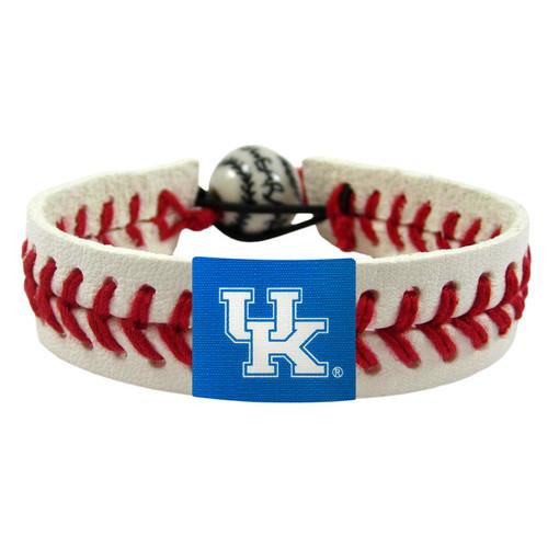 Kentucky Wildcats Bracelet Classic Baseball