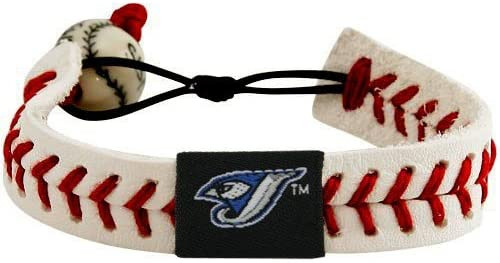 Toronto Blue Jays Bracelet Classic Baseball CO