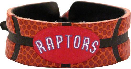 Toronto Raptors Bracelet Classic Basketball