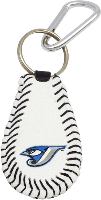 Toronto Blue Jays Keychain Classic Baseball CO