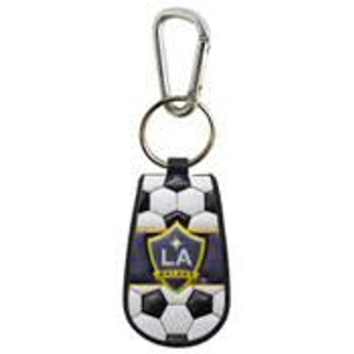 Los Angeles Galaxy Keychain Classic Soccer CO