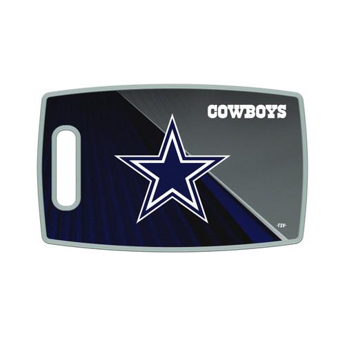 Dallas Cowboys Cutting Board Large