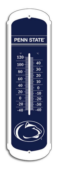 Penn State Nittany Lions Outdoor Thermometer - 27""
