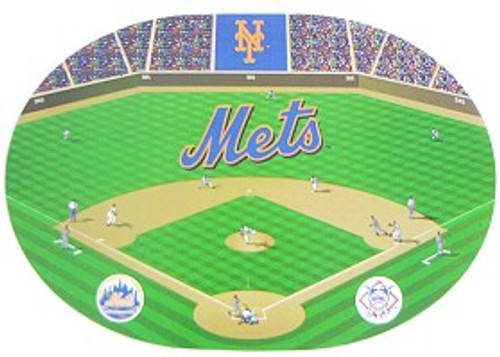 New York Mets Set of 4 Placemats