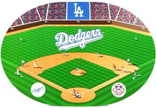 Los Angeles Dodgers Placemats Set of 4 CO