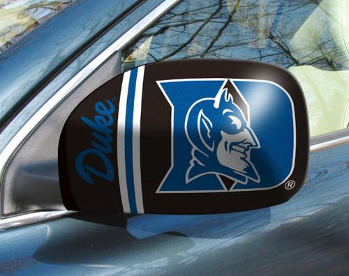Duke Blue Devils Mirror Cover Small CO