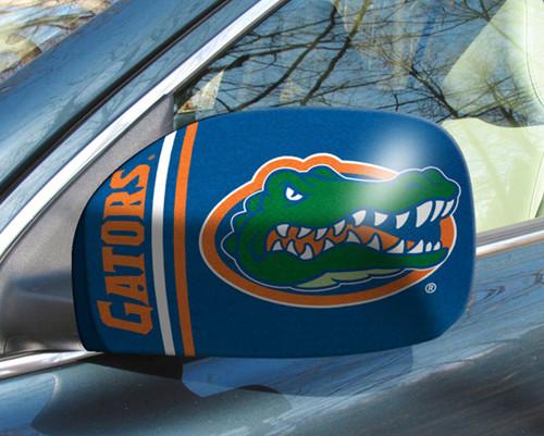 Florida Gators Mirror Cover Small CO