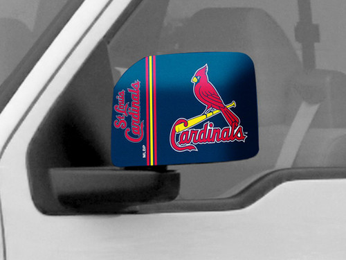 St. Louis Cardinals Mirror Cover -Large