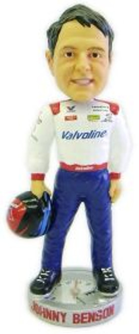 Johnny Benson #10 Driver Suit Forever Collectibles Bobblehead