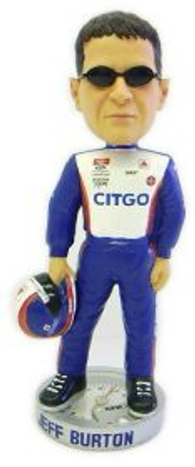 Jeff Burton #99 Driver Suit Forever Collectibles Bobblehead