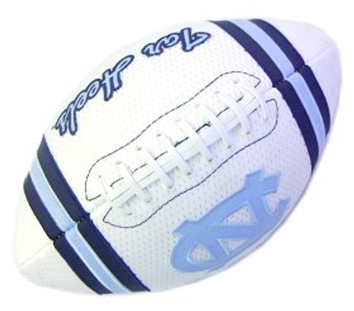 North Carolina Tar Heels Football Full Size Jersey
