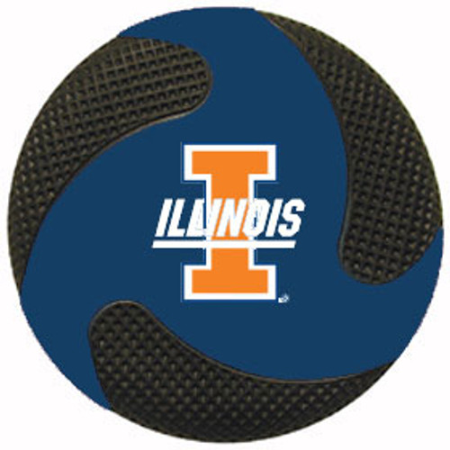 Illinois Fighting Illini Foam Flyer