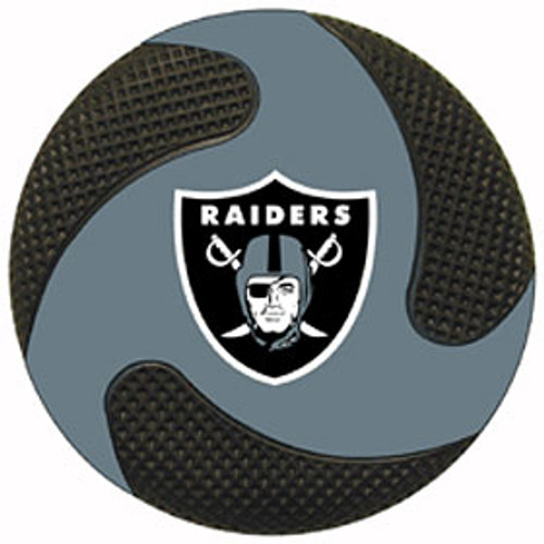 Las Vegas Raiders Foam Flyer
