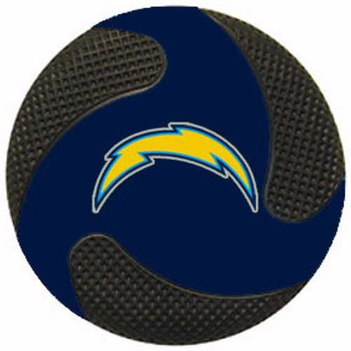 San Diego Chargers Foam Flyer