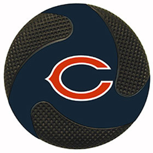 Chicago Bears Foam Flyer