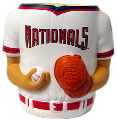 Washington Nationals Can Cooler Jersey Style CO