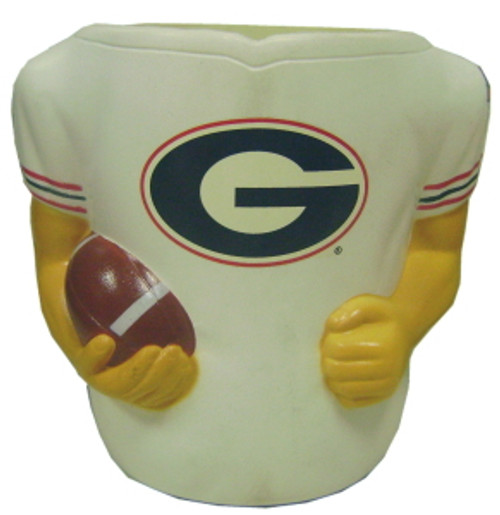 Georgia Bulldogs Can Cooler Jersey Style CO