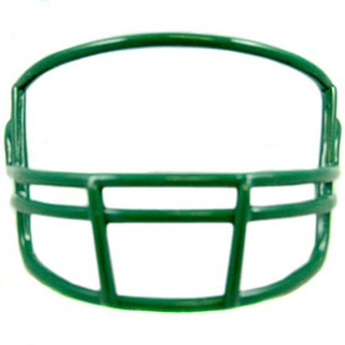Face Mask Riddell Replica Mini VSR4 Style Kelly Green