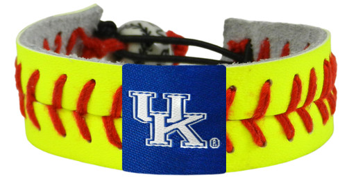 Kentucky Wildcats Bracelet Classic Softball Alternate CO