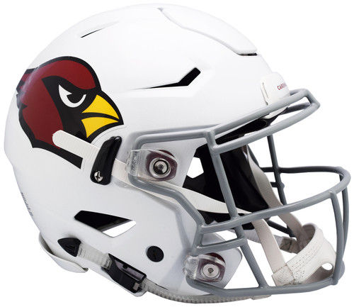 Arizona Cardinals Helmet Riddell Authentic Full Size SpeedFlex Style - Special Order