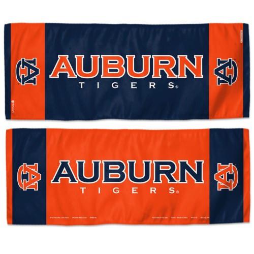 Auburn Tigers Cooling Towel 12x30