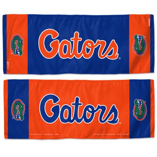 Florida Gators Cooling Towel 12x30