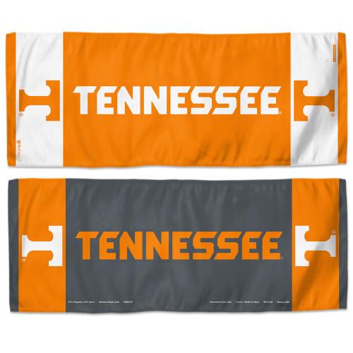 Tennessee Volunteers Cooling Towel 12x30 - Special Order