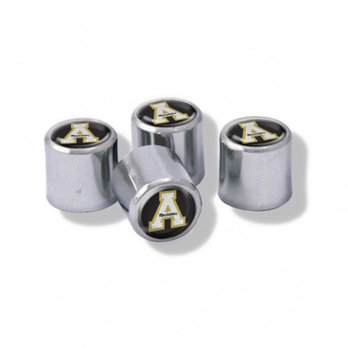 Appalachian State Mountaineers Valve Stem Caps - Special Order