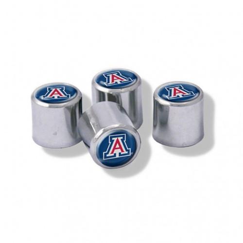 Arizona WildcatsValve Stem Caps - Special Order