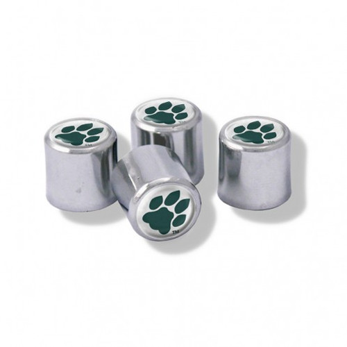Ohio Bobcats Valve Stem Caps - Special Order