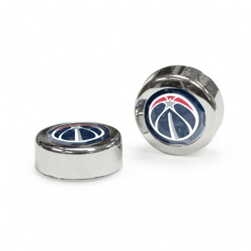 Washington Wizards Screw Caps Domed - Special Order