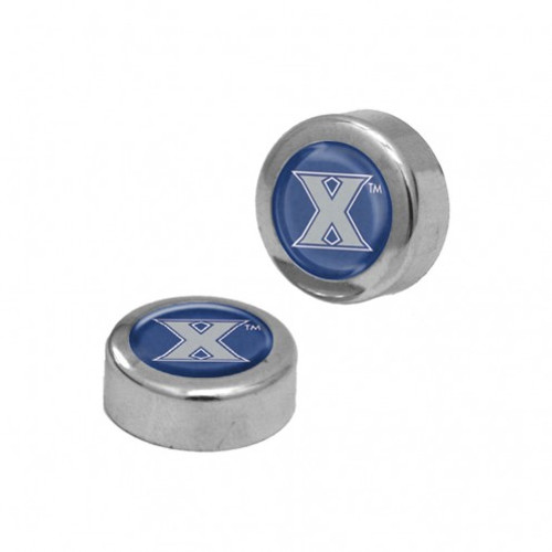 Xavier Musketeers Screw Caps Domed - Special Order