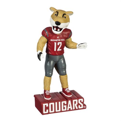 Washington State Cougars Garden Statue Mascot Design - Special Order