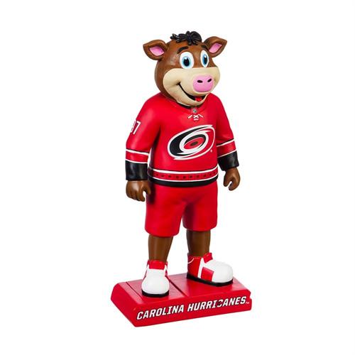 Carolina Hurricanes Garden Statue Mascot Design - Special Order