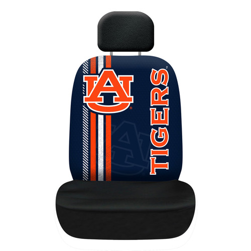 Auburn Tigers Seat Cover Rally Design - Special Order