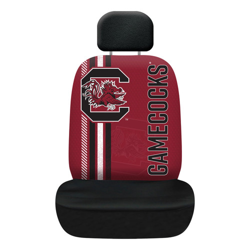 South Carolina Gamecocks Seat Cover Rally Design - Special Order
