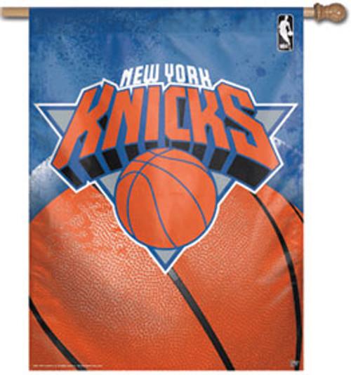 New York Knicks Banner 28x40 Vertical - Special Order