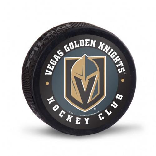 Vegas Golden Knights Hockey Puck Bulk